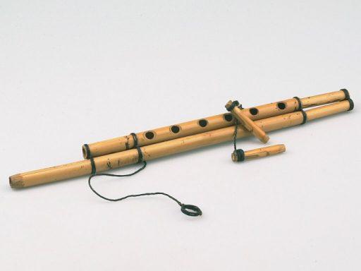 arghul, instrumento de viento