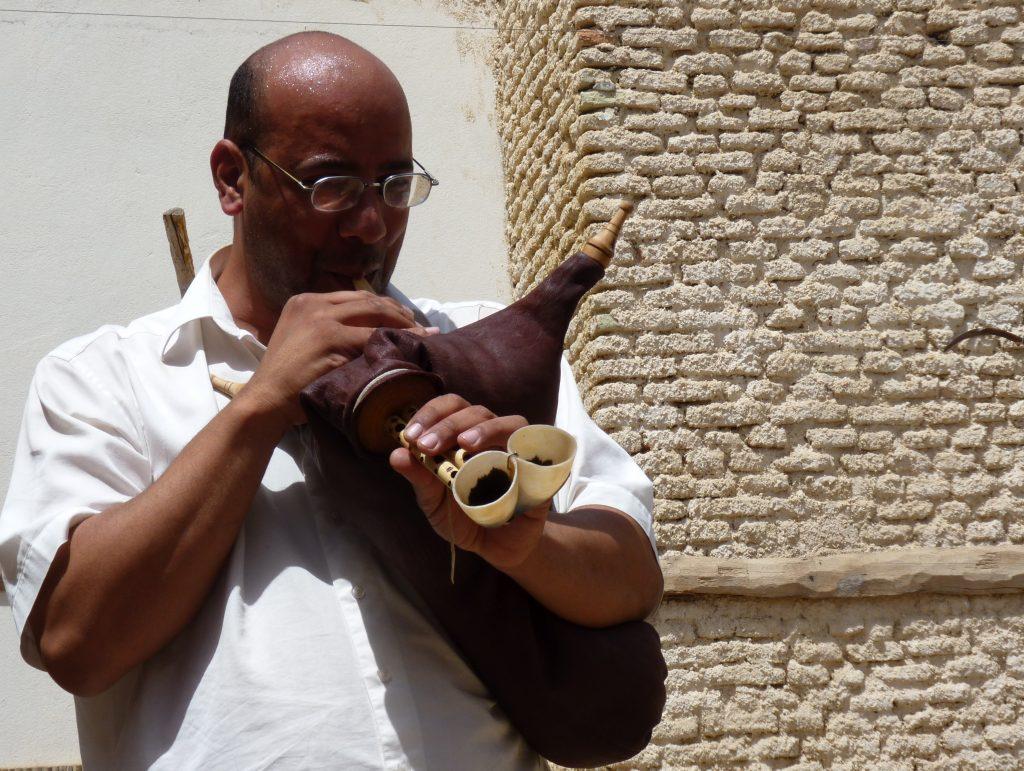 MEZWED - Historia y Tipos y Partes [Instrumentos de Viento]