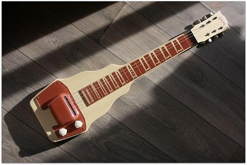 gibson lat steel, sale gibson lap steel, comprar lap steel guitar