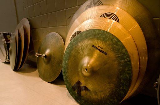 Platillos, instrumento de percusión,