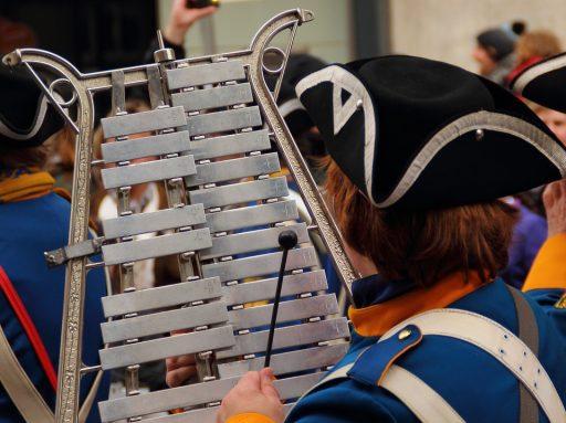 xilofono instrumento musical