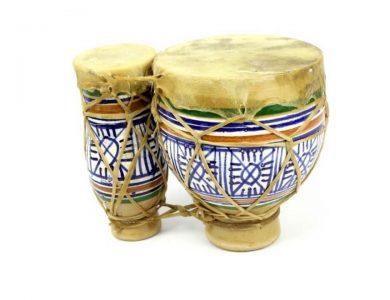 bongo, percusión