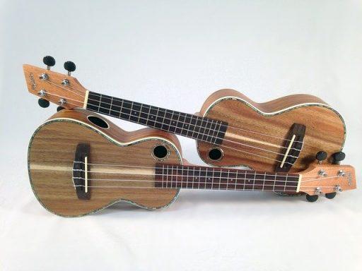 ukulele, instrumento musical, instrumento de cuerda